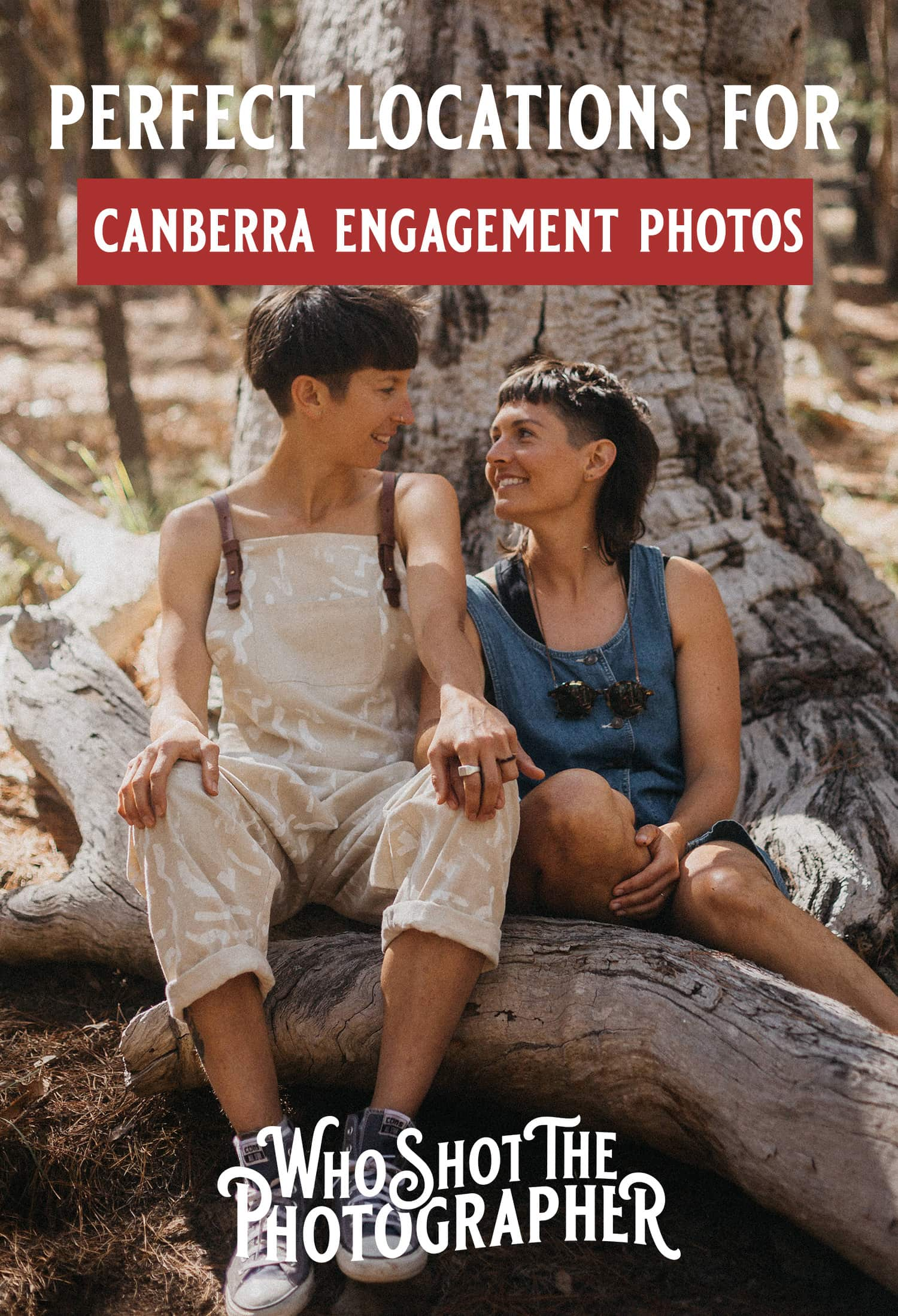 canberra engagement photos, Top 15 Canberra Engagement Photos Locations