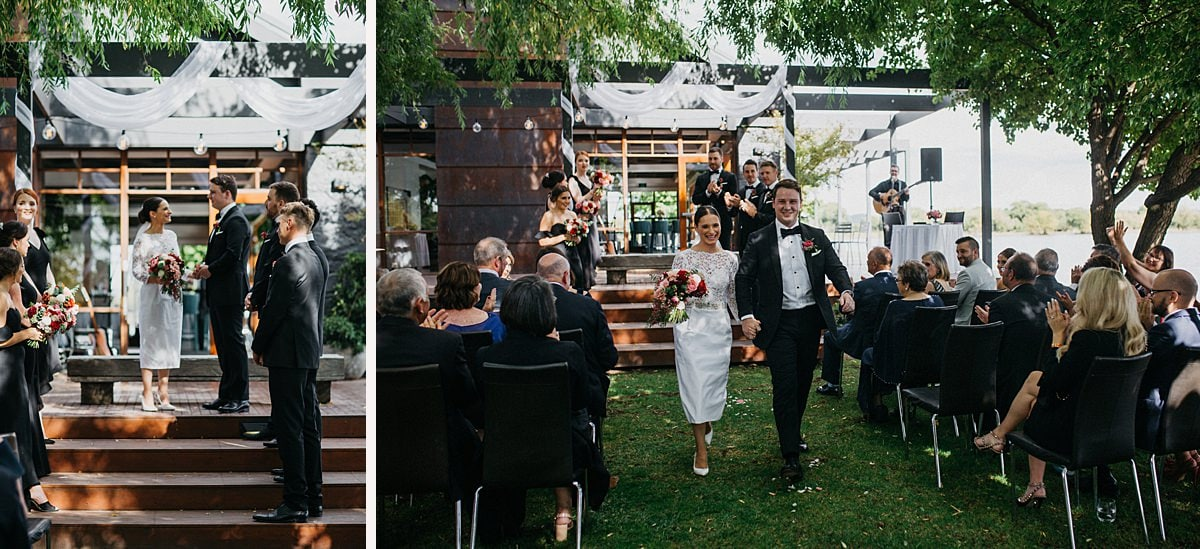Canberra wedding photographer, Three big mistakes couples make on their wedding day