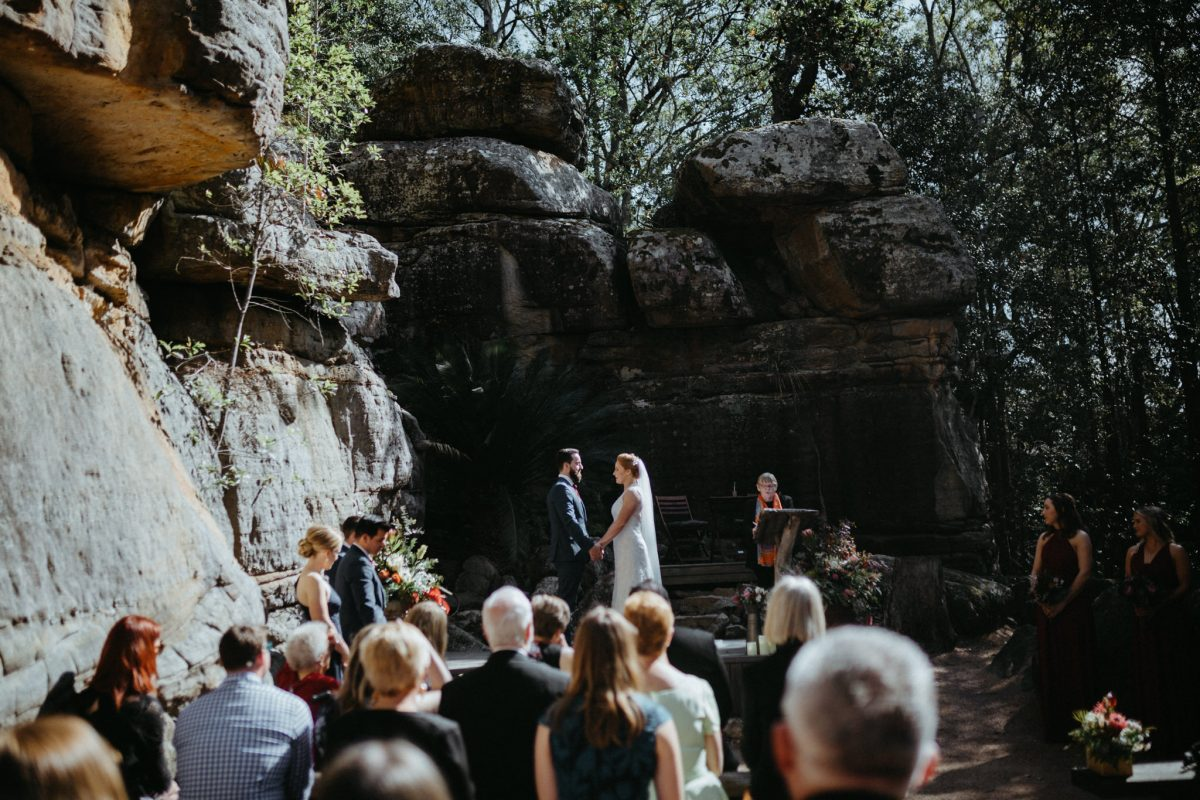 25+ gorgeous Southern Highland wedding venues